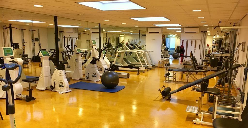 Nieuwe medische fitness groep op Woensdagmiddag